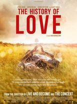 La storia dell'amore