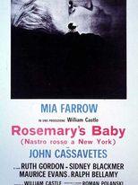 Rosemary's Baby - Locandina