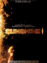 Sunshine - Locandina