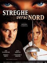 Streghe verso nord - Poster