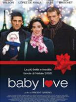 Baby Love - Locandina