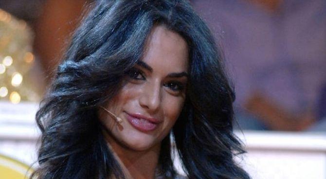 Rosy Dilettuso Calendario.Scomparsi Dalla Tv Che Fine Ha Fatto Cristina Del Basso Ex