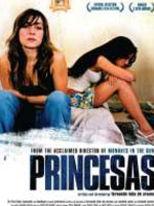 Princesas - Locandina