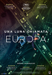 Una luna chiamata Europa