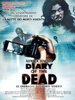 Diary of the Dead - Locandina