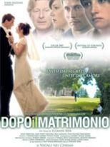 Dopo il Matrimonio - Locandina