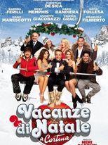 Vacanze di Natale - Cortina - Locandina