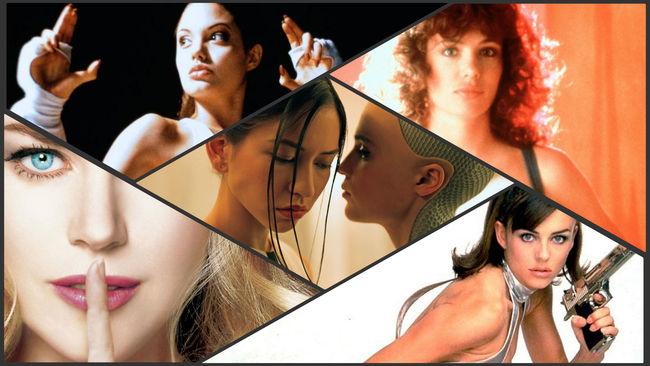 serie tv più hot registi erotismo
