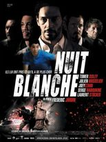Nuit Blanche - Poster
