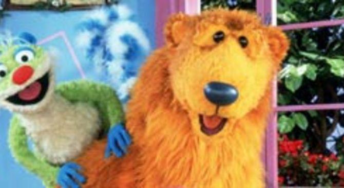 Bu003ebearu003c bu003e. un grande orso blu amico dei più piccini film.it