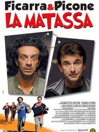 La Matassa - Locandina