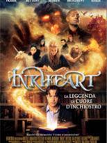 Inkheart - La leggenda di cuore d'inchiostro - Locandina