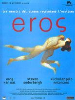 Eros - Locandina