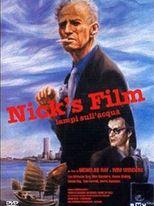 Nick's Film - Lampi sull'acqua - Poster