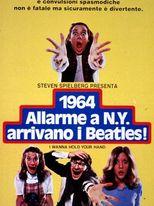 1964 - Allarme a New York arrivano i Beatles!