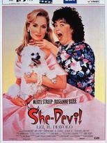 She Devil - Lei, il diavolo