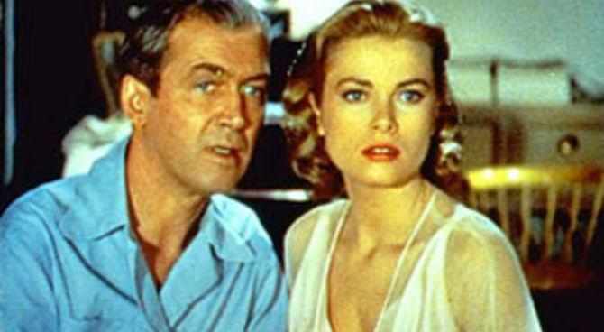 E 39 morto lo sceneggiatore hayes - La finestra sul cortile film completo ...