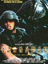 Starship Troopers - Fanteria dello spazio