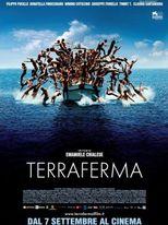 Terraferma - Locandina