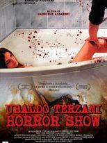Ubaldo Terzani Horror Show - Locandina