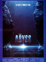 The Abyss -  locandina