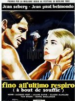 Fino all'ultimo respiro - Poster