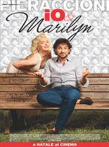 Io & Marilyn - Locandina