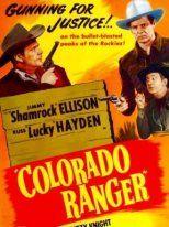 Colorado ranger