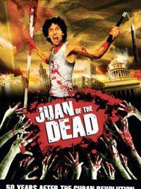 Juan of the Dead - Locandina