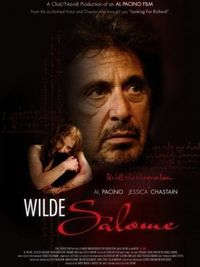 Wilde Salome - Poster