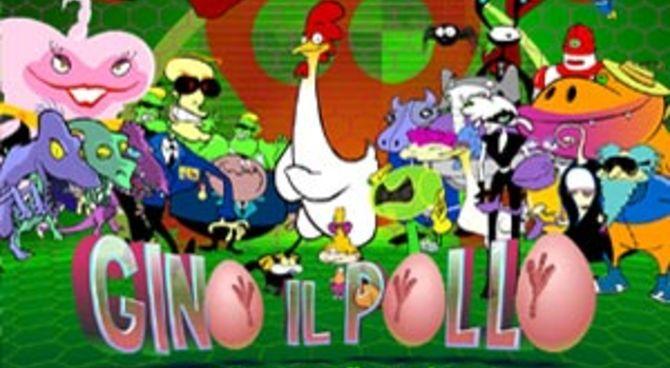Quot gino il pollo vince premio miglior cartone animato