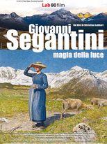 Giovanni Segantini: magia della luce