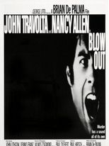 Blow Out - Poster