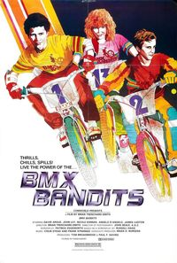 La banda delle BMX
