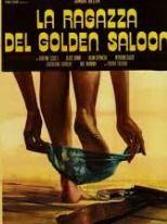 La ragazza del Golden Saloon