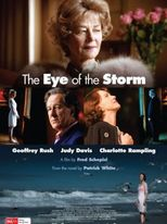 The Eye of the Storm - Poster