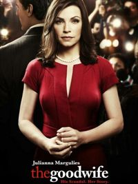 The Good Wife - locandina