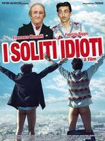 I soliti idioti - Locandina