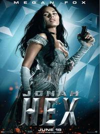 Jonah Hex - Poster Usa