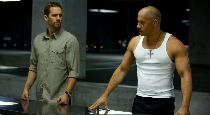 Fast & Furious 7 rimandato al 2015