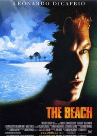 The Beach - Locandina