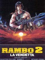 Rambo 2 - La vendetta