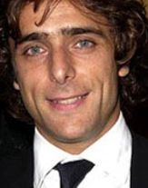 adriano giannini married