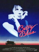 Betty Blue locandina
