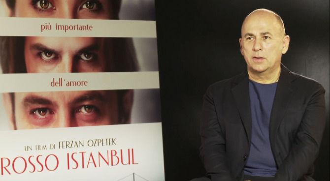 Ferzan Ozpetek - Film.it