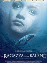 La ragazza delle balene - Locandina