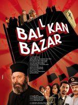 Ballkan Bazar - Locandina