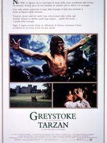Greystoke - La leggenda di Tarzan il signore delle scimmie