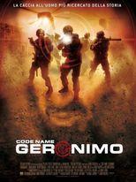 Code Name: Geronimo - Locandina