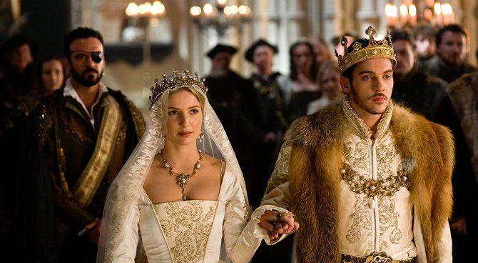 tudor serie tv  Royal Wedding, film e serie TV per prepararsi al grande sì-